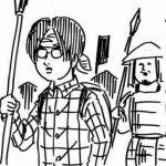 戦国コミケ「コミケの達人が戦国時代にタイムスリップする漫画を描きました」作:横山了一が絶対オススメ