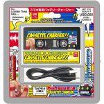 30代にウケのいいバッテリーチャージャー「TAPES」のキン肉マンver.が発売