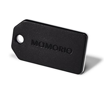 MAMORIOでGPS財布っぽく運用!1個おまけだから価格は意外に安い